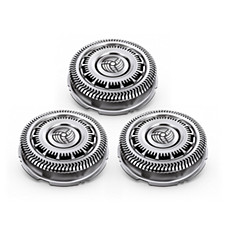 Shaver replacement blades