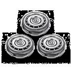 Zamjenske oštrice za aparat za brijanje
