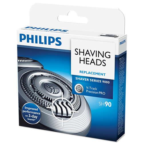 Shaver series 9000 Scheerhoofden
