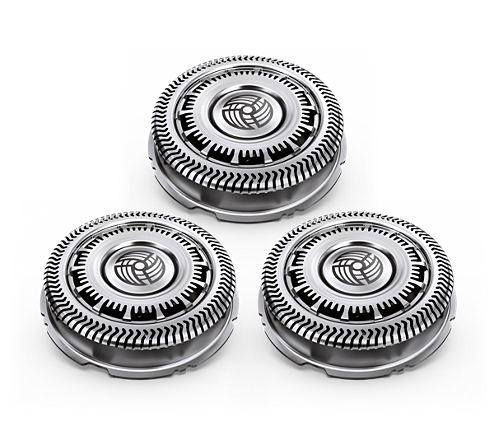 shaver series 9000 shaving heads sh90 62 norelco. Black Bedroom Furniture Sets. Home Design Ideas