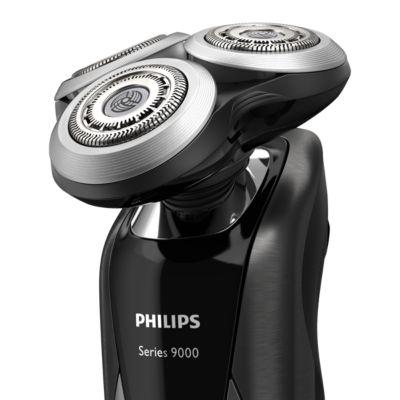 Buy Scherköpfe mit V-Track-Präzisionsklingen PROSH90/70 online | Philips Shop