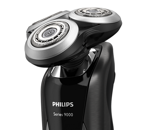 Shaver series 9000 Κεφαλές ξυρίσματος SH90 70  50fb779646f