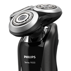 SH90/70 -   Shaver series 9000 Têtes de rasoir