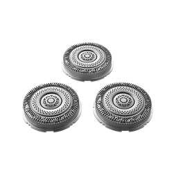 Shaver series 9000 and SP900 Ανταλλακτικές ξυριστικές κεφαλές