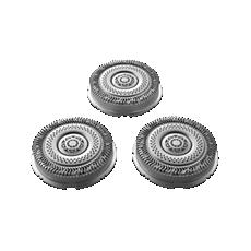 SH91/50 Shaver series 9000 and SP900 ראשי גילוח להחלפה