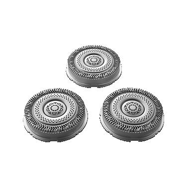 Shaver series 9000 and SP900 Náhradné holiace hlavy