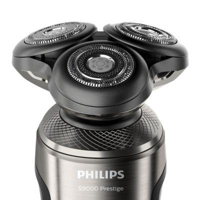 Buy Scherköpfe mit NanoTech-PräzisionsklingenSH98/70 online | Philips Shop