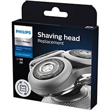 SH98/81 Shaver S9000 Prestige シェービングヘッド