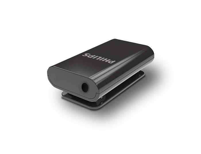 Actualiza tus audífonos con cable a unos inalámbricos