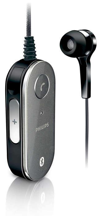 Puhu tyylikkäästi - Bluetooth ja handsfree