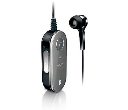 Conversazioni in grande stile: Bluetooth e vivavoce