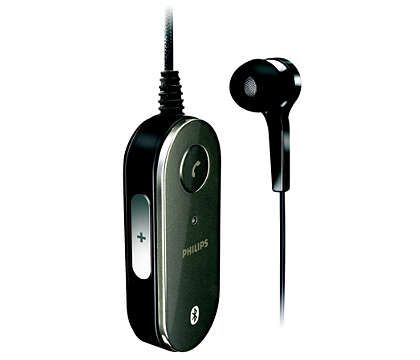 Talk in Style - Bluetooth and Handsfree