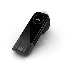 SHB1400/00  Oreillette mono avec micro Bluetooth®
