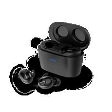 SHB2515BK/00  In-ear true wireless headphones