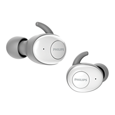 SHB2515WT/00 -    In-ear true wireless headphones