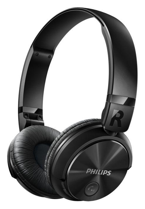 Bluetooth Stereo Headset Shb3060bk 00 Philips