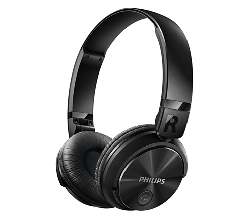 Bluetooth Stereo Headset Shb3060bk 00 Philips