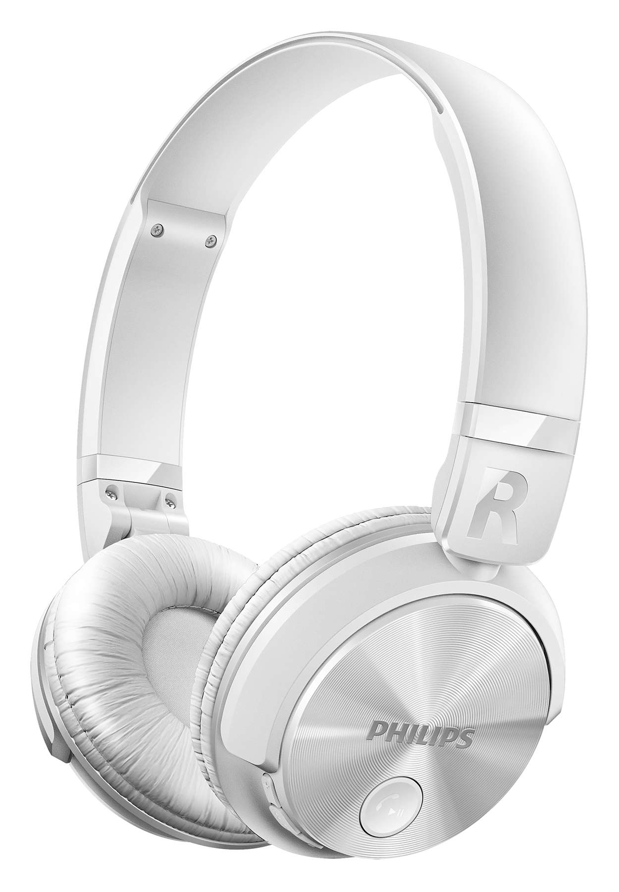 Безжични слушалки с мощен бас