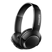 Kabellose On-Ear-Kopfhörer mit Mikrofon