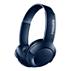 Kablosuz Kulak Üstü Mikrofonlu Kulaklık