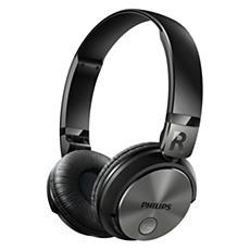 SHB3165BK/00  Bluetooth headset