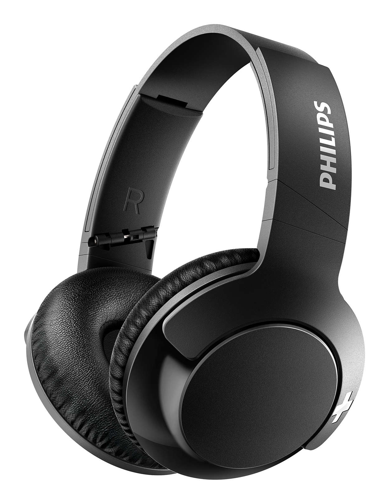 bass casque bluetooth shb3175bk 00 philips. Black Bedroom Furniture Sets. Home Design Ideas