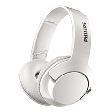 SHB3175WT/00 -   BASS+ Auricular Bluetooth