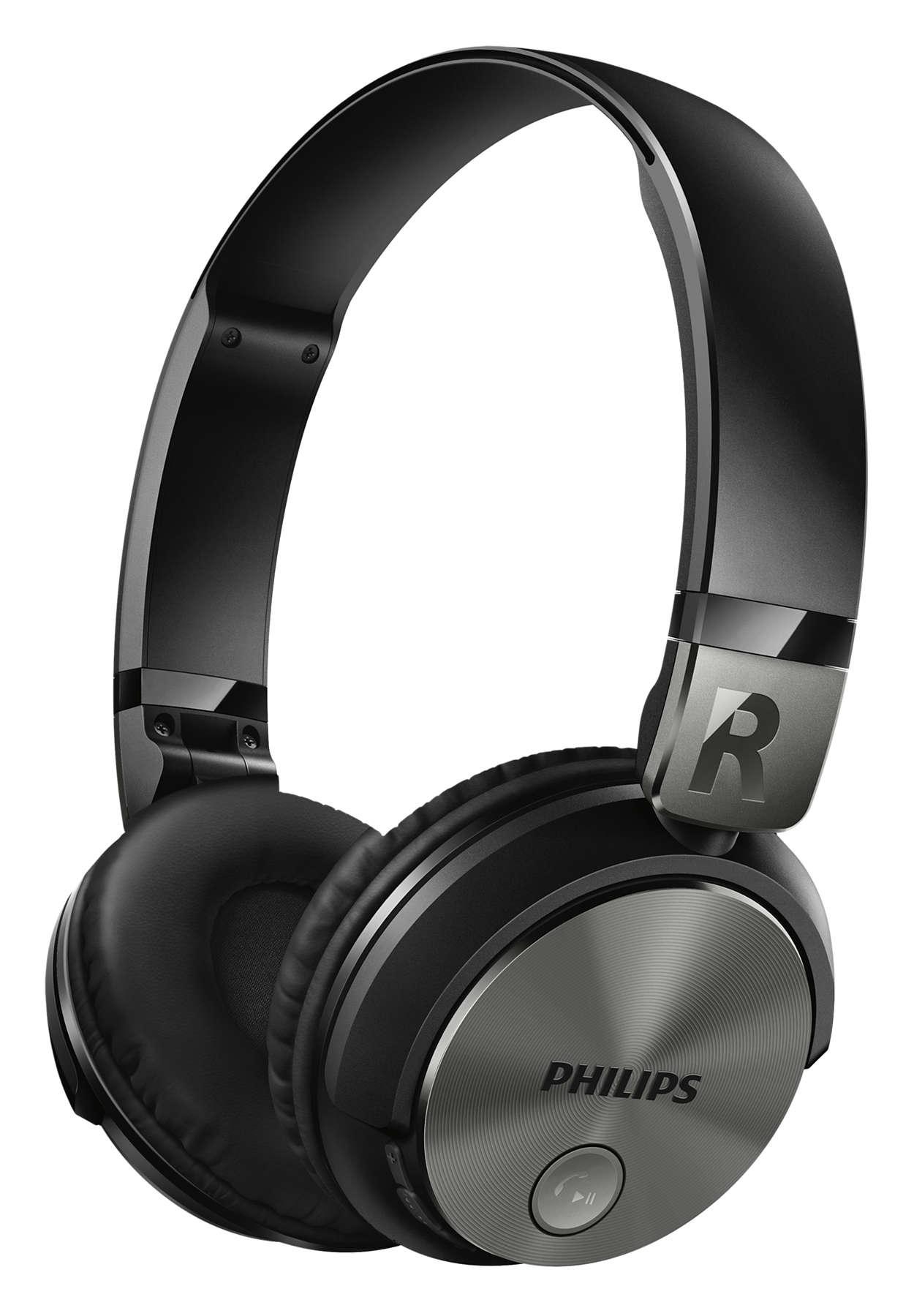 Bežične slušalice dinamičnog i solidnog basa