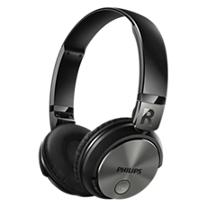 SHB3185BK/00  Bluetooth ヘッドセット