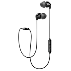 SHB3595BK/10 -   UpBeat Bluetooth слушалки