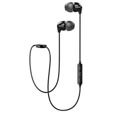 SHB3595BK/10 UpBeat Bluetooth ヘッドフォン