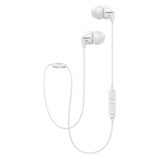 SHB3595WT/10 UpBeat Bluetooth headphones