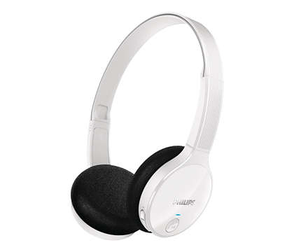 Clear and natural wireless sound