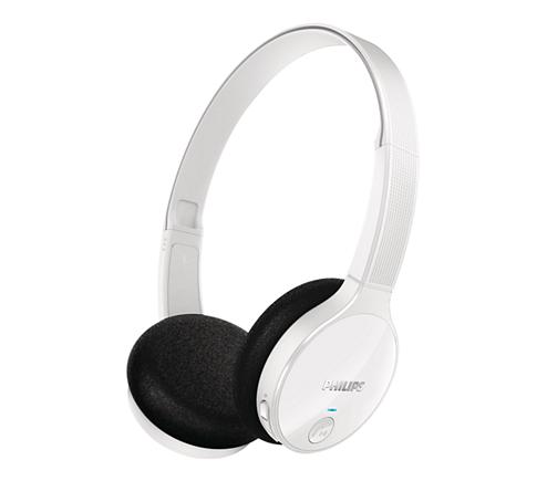 Bluetooth stereo headset SHB4000WT 00  a2af1e2f43
