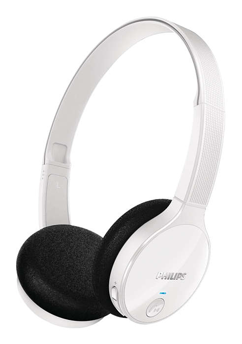 Audio wireless chiaro e naturale