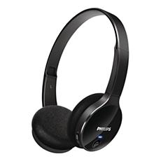 SHB4000/00  Bluetooth 스테레오 헤드셋