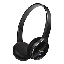 Fones de ouvido Bluetooth