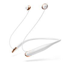 SHB4205WT/00 -   Flite Wireless Bluetooth® headphones