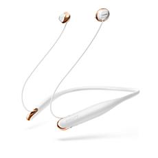 SHB4205WT/00  Audífonos inalámbricos con Bluetooth®