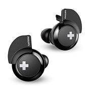 Auscultadores sem fios Bluetooth®