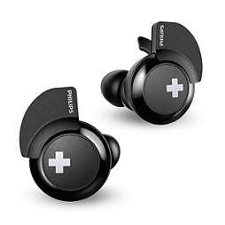 Беспроводные наушники Bluetooth®