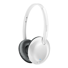SHB4405WT/27 Flite Wireless Bluetooth® headphones