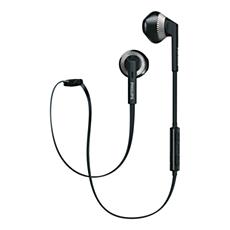 SHB5250BK/00  Bluetooth sluchátka