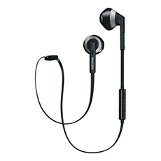 SHB5250BK/00 -    Bluetooth-headset