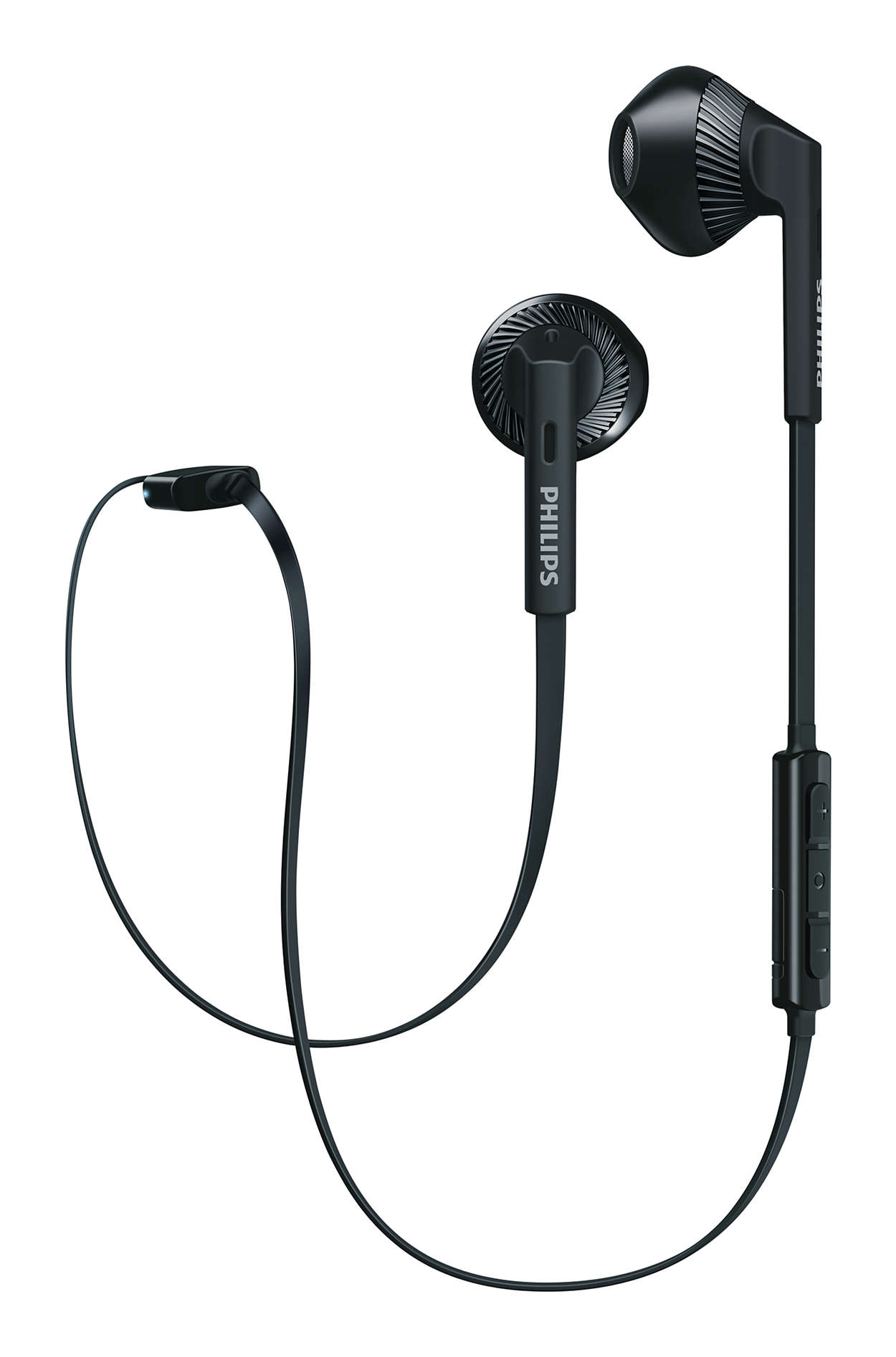 Bluetooth Headset Shb5250bk 27 Philips