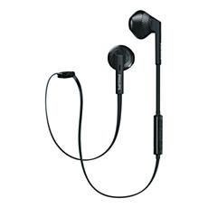 SHB5250BK/27  Écouteurs Bluetooth