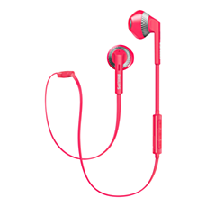SHB5250PK/00  Audífono Bluetooth