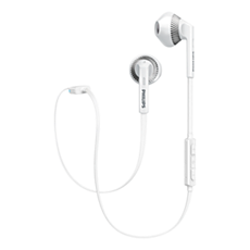 SHB5250WT/00 -    Bluetooth headset