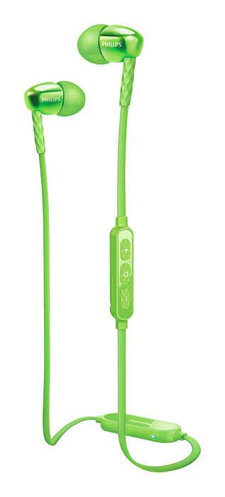 Kein Kabel, keine Knoten
