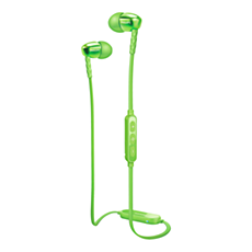 SHB5900GN/00  Wireless Bluetooth® headphones